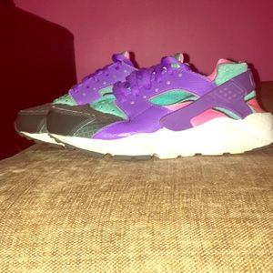 Haraches limited edition nike